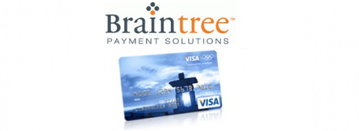Magento Braintree Payment Module