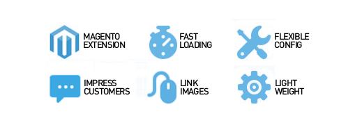 JS Promo Slider Magento Extension